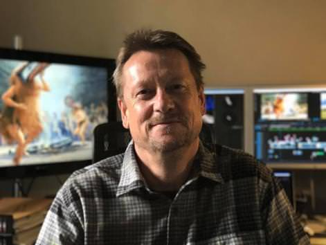 Richard Millen